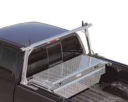 Track Rack Tool Box Cosmecol Truck Chest Tracrac Toolbox Mount Kit ...