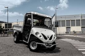 100 Small Utility Trucks Electric Truck Alke