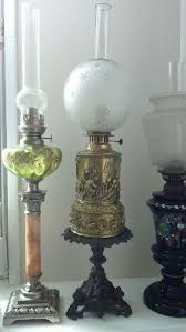 Aladdin Lamp Oil Canada by 329 Best Lamp Images On Pinterest Vintage Lamps Antique Lamps