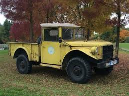 1952 DODGE M37 Power Wagon Pickup Truck - Running And Driving ... 1950 Dodge Truck New Image Result For 1952 Pickup Desoto Sprinter Heritage Cartype Dodgemy Dad Had One I Got The Maintenance Manual Sweet Marmon Herrington 4x4 Ford F3 M37 Army 7850 Classic Military Vehicles For Sale Classiccarscom Cc1003330 Power Wagon Legacy Cversion Sale 1854572 Dodge D100 Truck Google Search D100s Pinterest Types Of Trucks Elegant File Wikimedia Mons Pickup Sold Serges Auto Sales Of Northeast Pa Car Shipping Rates Services
