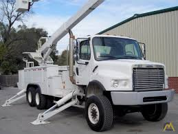 100 Lm Truck 90 LiftAll LM75902MS Articulating Boom Lift SOLD Lifts