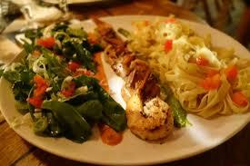 cuisine la la plage mandrem restaurant reviews phone number photos