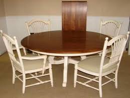 Ethan Allen Dining Room Tables by Ethan Allen Country French Dining Table 12 With Ethan Allen