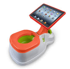 Potty Chairs For Toddlers by Grandma U0027s View On I Pad Toilet Training U2014 Grandma Lessons
