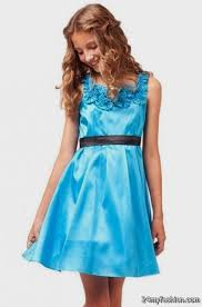 You Can Share These Graduation Dresses For 5th Grade Girls On Facebook Stumble Upon My Space Linked In Google Plus Twitter And All Social Networking
