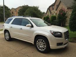 2015 GMC Acadia Denali | A Mom's Review For A Family Of 5 Gmc Acadia Jryseinerbuickgmcsouthjordan Pinterest Preowned 2012 Arcadia Suvsedan Near Milwaukee 80374 Badger 7 Things You Need To Know About The 2017 Lease Deals Prices Cicero Ny Used Limited Fwd 4dr At Alm Gwinnett Serving 2018 Chevrolet Traverse 3 Gmc Redesign Wadena New Vehicles For Sale Filegmc Denali 05062011jpg Wikimedia Commons Indepth Model Review Car And Driver Pros Cons Truedelta 2013 Information Photos Zombiedrive Gmcs At4 Treatment Will Extend The Canyon Yukon