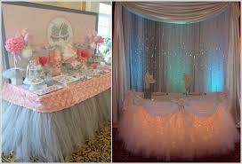 10 Cool Party Table Decoration Ideas You Will Love 7