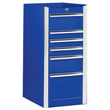 extreme 6 drawer side cabinet 888 289 1952 professional tool boxes