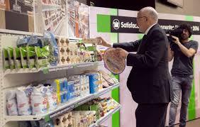 Mercadona reformará todos sus supermercados en los pr³ximos cinco a±os