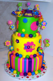 Cakes Decorated With Candy by 133 Best Colorful Candy Cakes U0026 Cookies Too Images On Pinterest