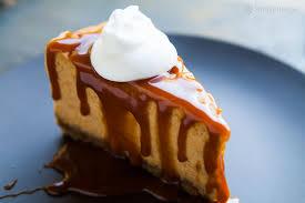 Pumpkin Cheesecake Layer Pie Recipe by Pumpkin Cheesecake Recipe Simplyrecipes Com