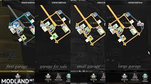 100 Google Maps Truck GOOGLE MAPS NAVIGATION V 10 Mod For ETS 2