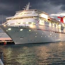 carnival paradise cruise ship reviews and photos cruiseline com