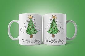 Spode Christmas Tree Mug Cafe Shape by Christmas Tree Mug Rainforest Islands Ferry