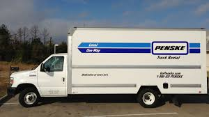 100 Penske Truck Rental Austin Tx How To Drive A HugeAss Moving Across Eight States Without