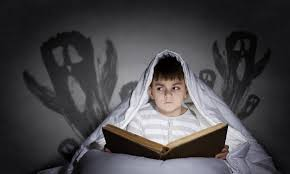 Best Halloween Books To Read by Halloween Heebie Jeebies Fear In Children U0027s Literature Benefits