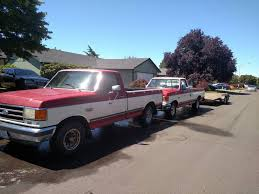 Post Pics Of Your 1980-1996 Ford Trucks - Page 3 - Ford F150 Forum