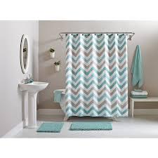 Heritage Blue Curtains Walmart by Bathroom Best Shower Curtains Walmart For Bathroom Ideas
