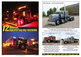 Alberta Big Rig 2014 By Pro-Trucker Magazine - Issuu