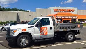 100 Truck Rentals Home Depot Rental Southington CT Flickr