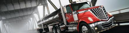 Hot Commodities International LoneStar - Westrux International Trucks