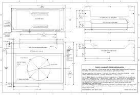 Fender Bassman Cabinet Plans by Guitar Cabinet Plans Nrtradiant Com