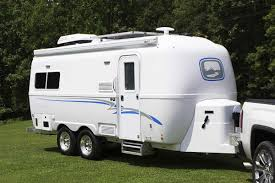 100 Modern Design Travel Trailers High Quality RVs Built To Last A Lifetime Oliver