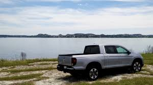 Why The 2017 Ridgeline Is Not A