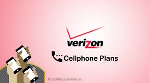 Verizon Cell Phone Plans Prepaid Monthly Pay As You Go Plans