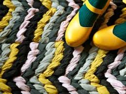 tapis a faire soi meme un tapis à faire soi même par mes envies deco