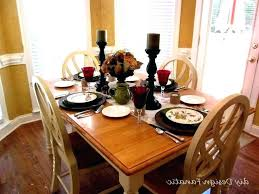Centerpieces For Dining Tables Modern Table Centerpiece Room Ideas Agreeable