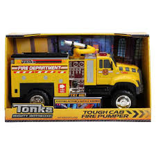Tonka Mighty Motorized Tough CAB Fire Pumper - Yellow | EBay Funrise Tonka Classics Steel Mighty Fire Truck Buy Online At The Nile Fleet Light Sounds Assorted 40436 Kidstuff Toys Online From Fishpdconz Motorised Tow 3 Years Costco Uk Amazoncom Motorized Defense Fire Truck W Lights Fishpondcomau Ep044 4k Pumper A Deadpewpie Toy Shopswell Motorized Target Australia Mighty Fire Truck Play Vehicles Compare Prices Nextag With Lights And Hyper Red Best Gifts For Kids Obssed