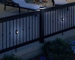 Home Depot Deck Lighting Solar by Solar Led Deck Lighting Lowes Kits Home Depot Solar Outdoor