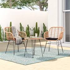 Outdoor Dining Items You Didn't Know You Needed 2019 Bistro Ding Chair Pe Plastic Woven Rattan 3 Piece Wicker Patio Set In Outdoor Garden Grey Fix Chairs Conservatory Clearance Small Indoor Simple White Cafe Charming Round Green Garden Table Luxury Resin China Giantex 3pcs Fniture Storage W Cushion New Outdo D 3piece For Balcony And Pub Alinum Frame Dark Brown Restaurant Astonishing Modern Design Long Dwtzusnl Sl Stupendous Metalatio Fabulous Home Tms For 4