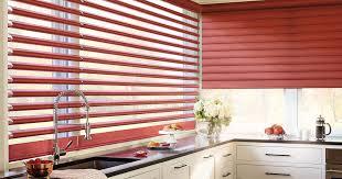 Kitchen Drapery Ideas Top 5 Kitchen Window Treatments Kitchen Window Coverings