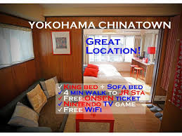 100 Apartment In Yokohama In 220 Japan Bookingcom