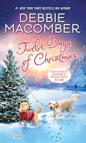 Twelve Days Of Christmas A Novel