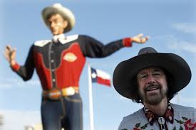 State Fair Of Texas Fires Bill Bragg Voice Big Tex Since 2002