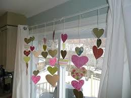 decoration a faire soi meme décoration pour la st valentin à faire soi même decoration