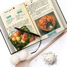 livre de recettes de cuisine livre de recettes de famille cadeau maestro