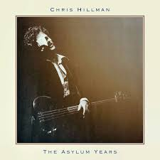 chris hillman mypage