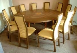 Extending Dining Room Table Rustic Seats Large