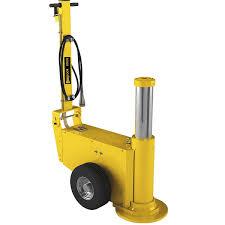 100 Truck Jacks Hydraulic Jack Pneumatic 1stage DP Lift M10072 Paoli
