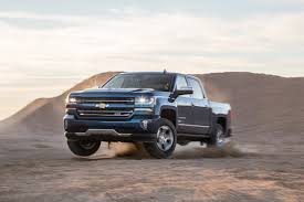 100 Motor Trend Truck Of The Year History Chevrolet Silverado 1500 2016 Of The