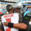Thursday Night Football: Buccaneers vs. Panthers