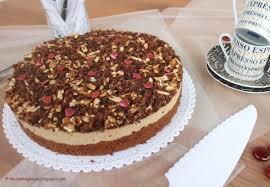 mein land und gartengenuss kaffee torte nach sally