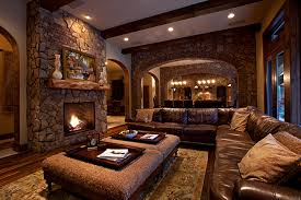 vintage fireplace ideas for living room vintage industrial style