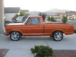 100 1976 Ford Truck Ford F100 And Thanks To All The People That Have Posted