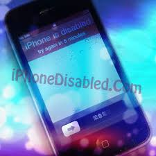 iPhone Is Disabled How to Enable And Fix It