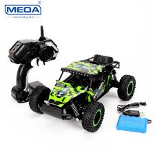 100 Truck Suspension 116 Remote Control Cars 2WD Electric Toys 24G RC Racing Car